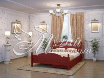 Односпальная кровать Москва с ящиками