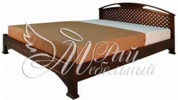 Двуспальная кровать Монреаль