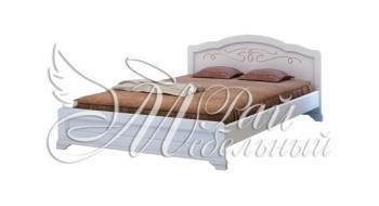 Полуторная кровать Анталия
