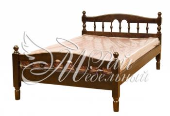 Двуспальная кровать Тбилиси