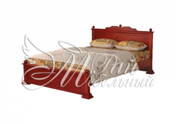 Односпальная кровать Вашингтон