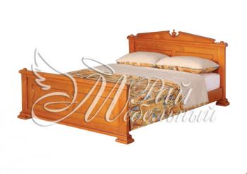 Полуторная кровать Ватикан