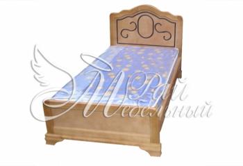 Полуторная кровать Загреб