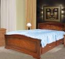 Как приобрести хорошую кровать из массива сосны?