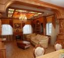 Мебель из сосны для гостиниц