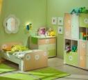 Территория детства: выбираем мебель для малышей