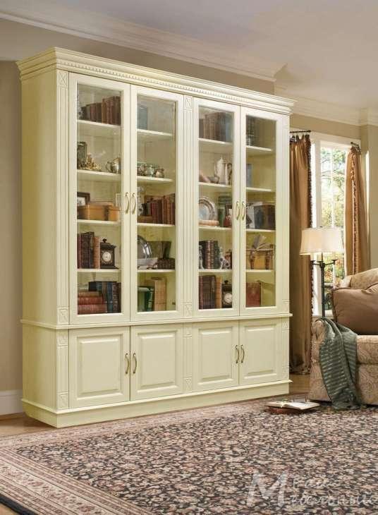 """Книжный шкаф """"Верди - 504"""""""