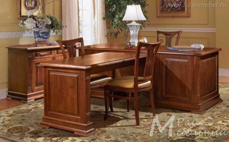 Письменный стол Верди 123