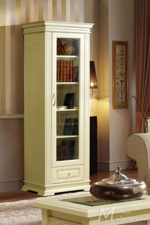 """Книжный шкаф """"Верди - 502"""""""