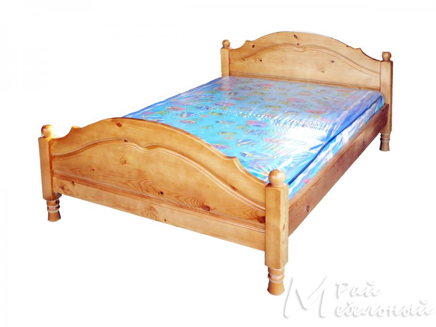 Полуторная кровать Алжир