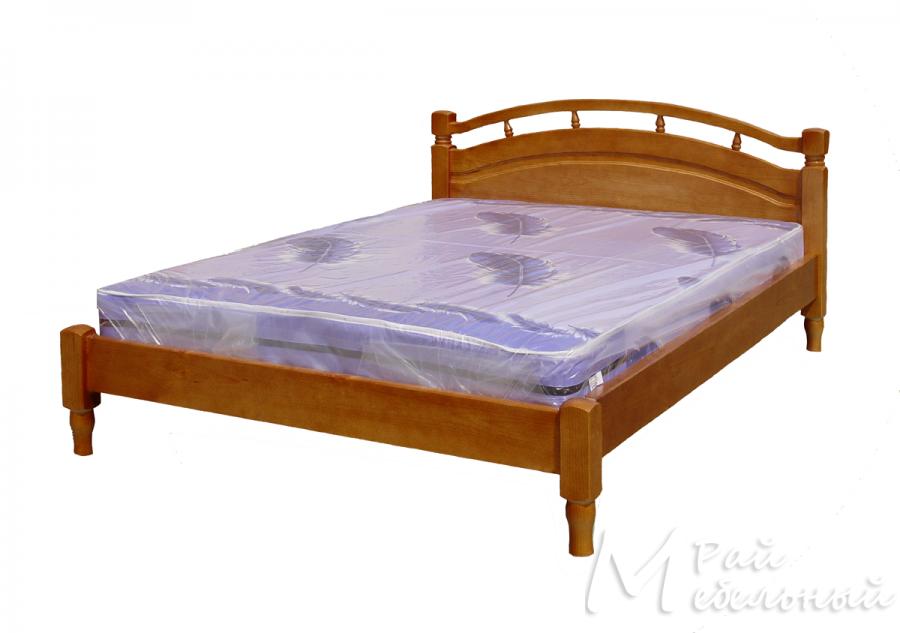 Двуспальная кровать Амстердам