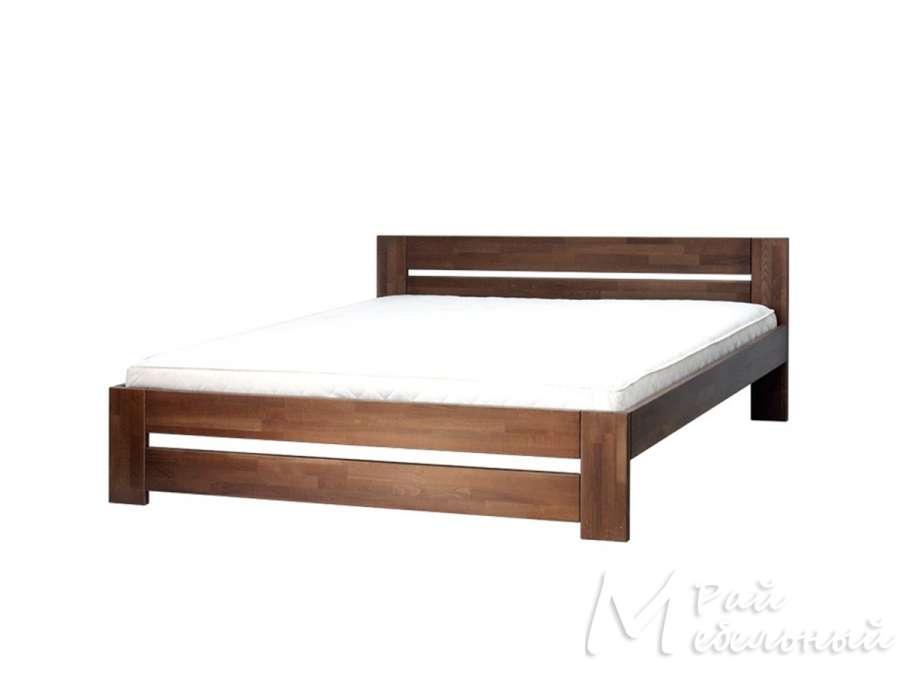 Полуторная кровать Женева