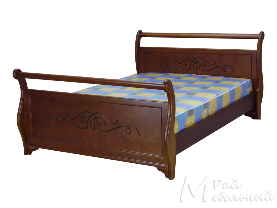 Двуспальная кровать Белград