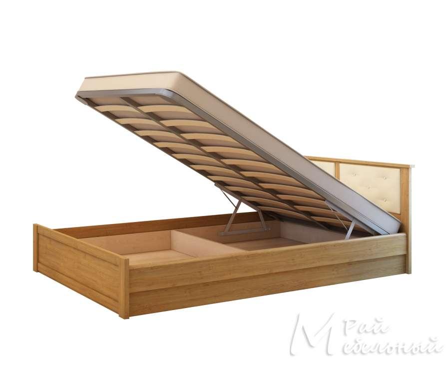 Кровать с подъемным механизмом Брест