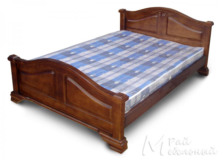 Односпальная кровать Исламабад-1