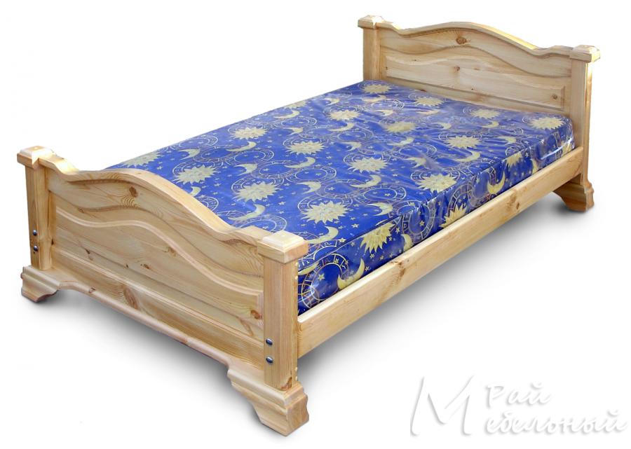 Односпальная кровать Исламабад