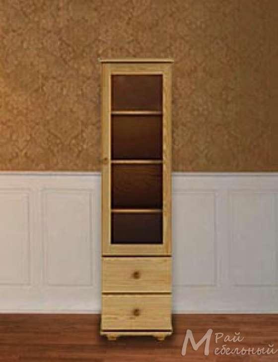 Книжный шкаф - 104