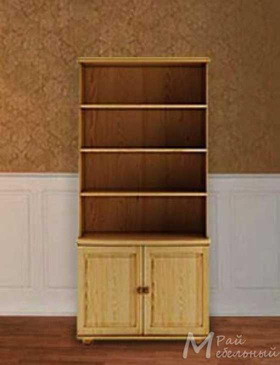 Шкаф книжный - 110