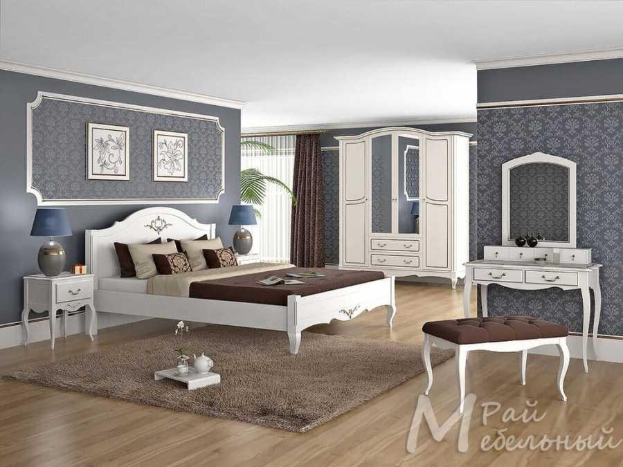 Спальня Авиньон 15