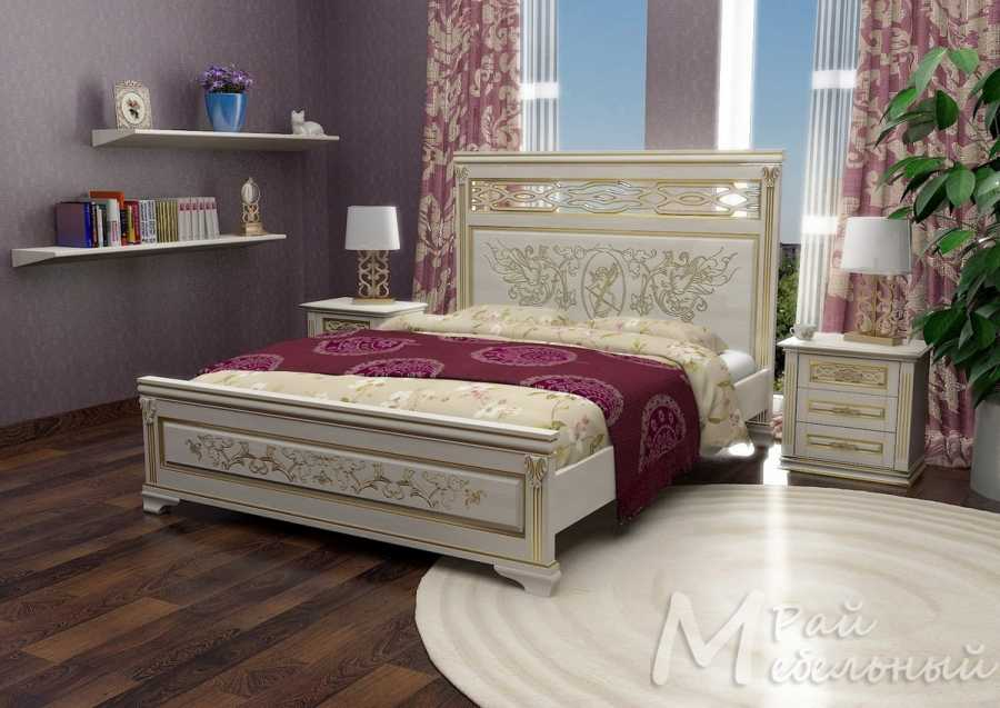 Кровать Lirona 320