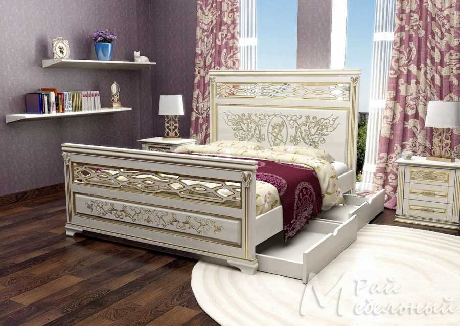 Кровать Lirona 330