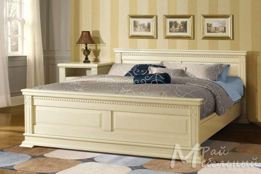 """Полуторная кровать """"Верди"""""""