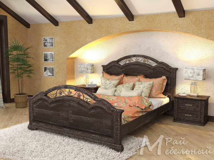 Кровать Laura 130
