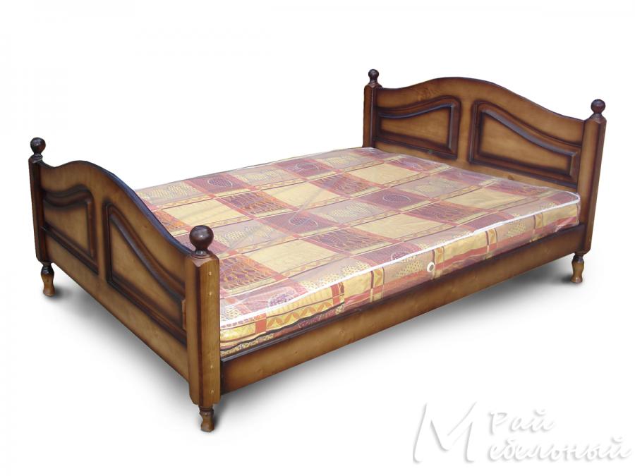 Полуторная кровать Лиссабон