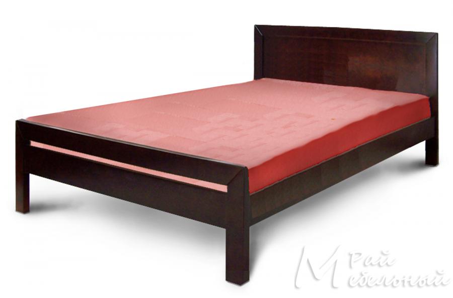 Полуторная кровать Лондон