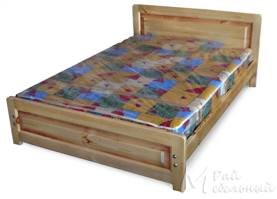 Двуспальная кровать Люксембург