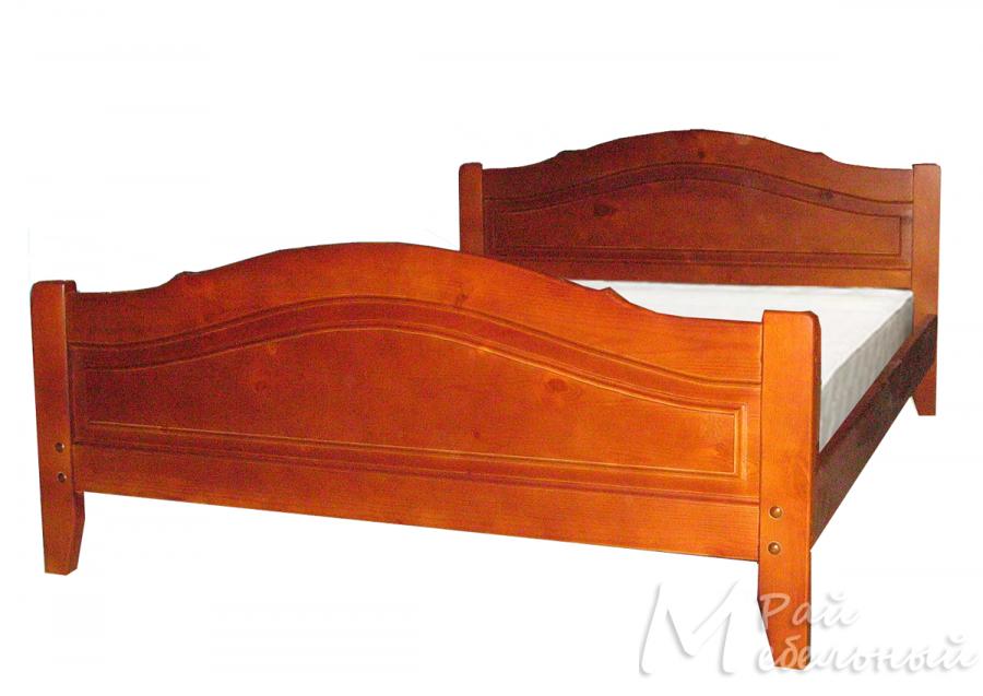 Полуторная кровать Минск
