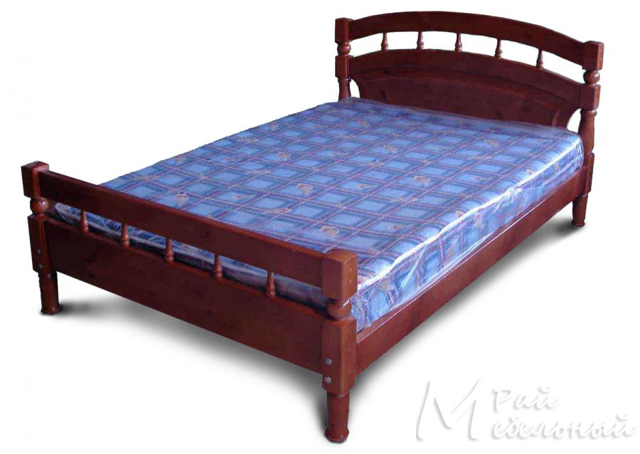 Двуспальная кровать Монтевидео