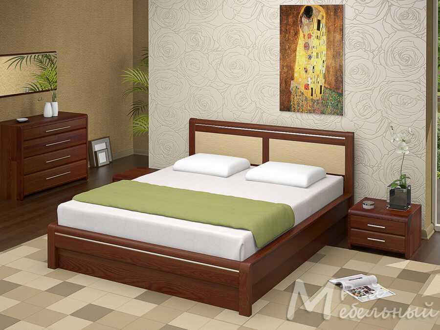 Кровать OKAERI 5
