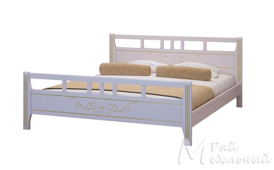 Двуспальная кровать Выборг