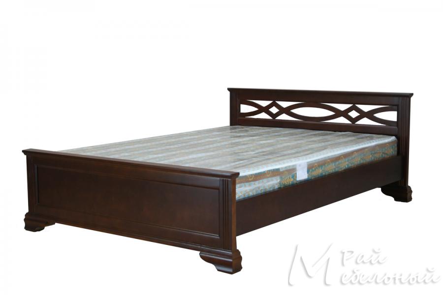 Односпальная кровать Париж