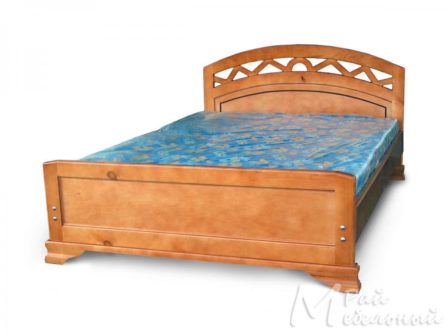 Односпальная кровать Пхеньян