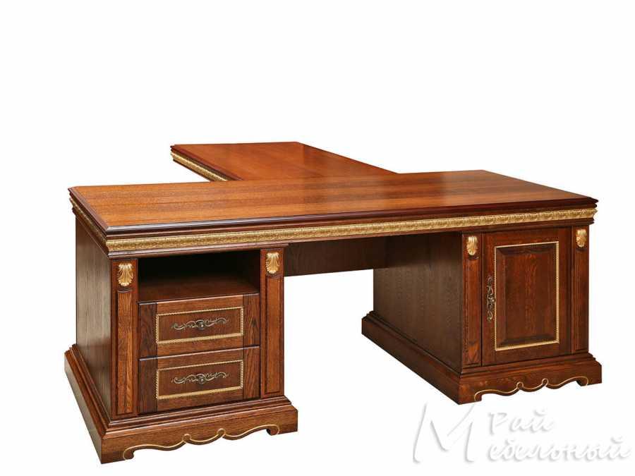 Письменный стол Милана 160
