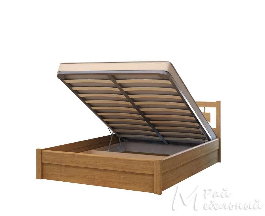 Кровать с подъемным механизмом Братислава