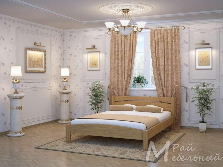 Двуспальная кровать Березники