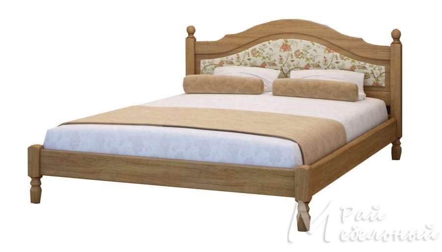 Двуспальная кровать Алушта
