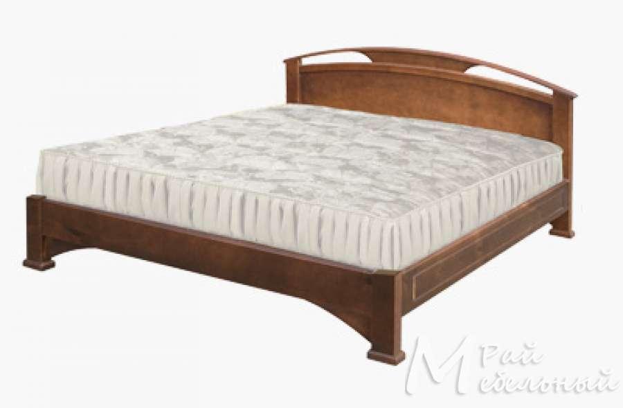Полуторная кровать Бор