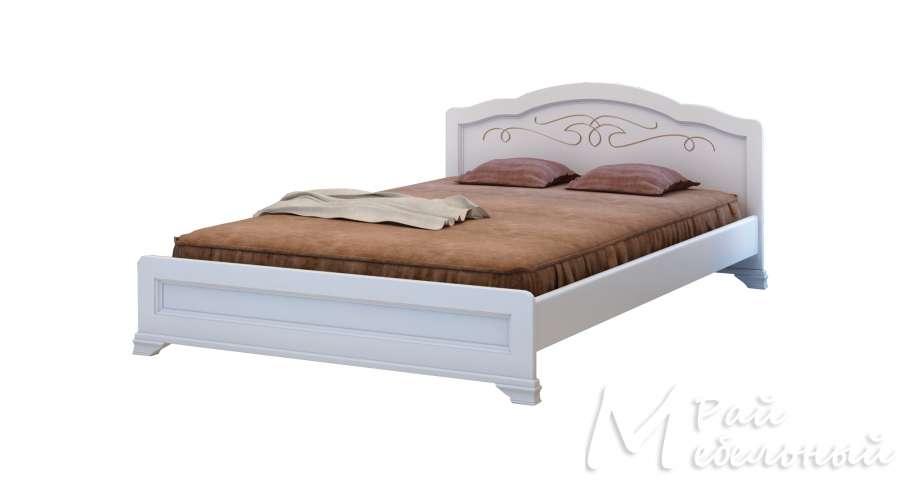 Односпальная кровать Анталия