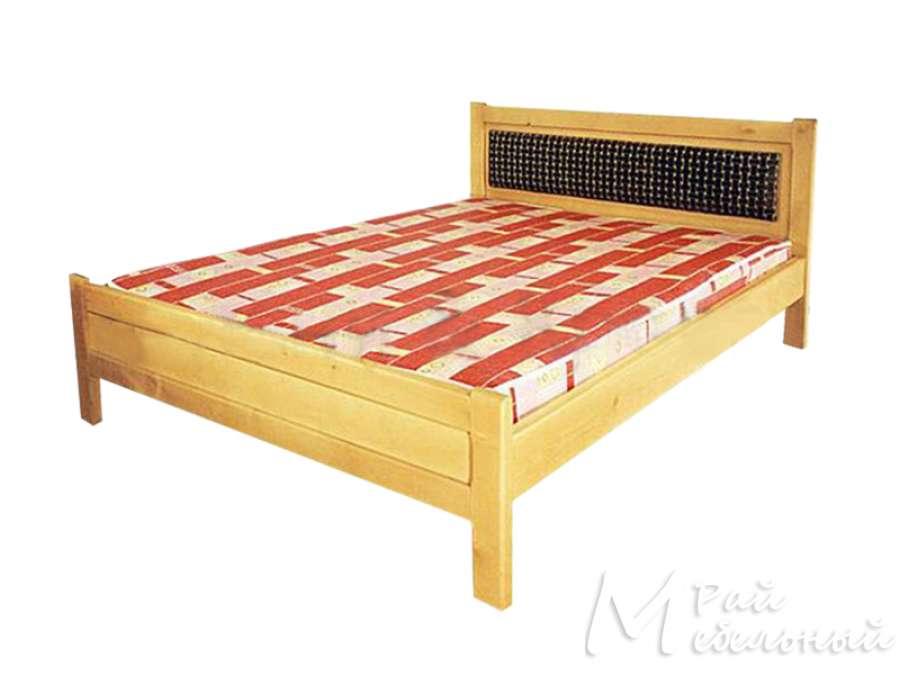 Двуспальная кровать Таллин