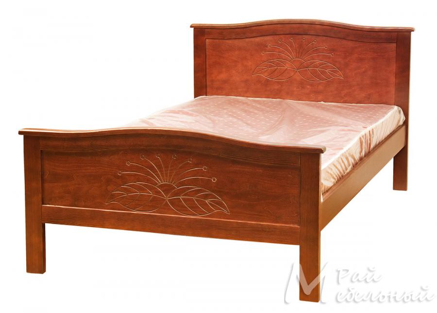 Односпальная кровать Тегеран