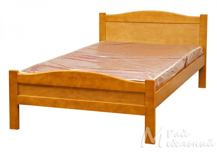 Двуспальная кровать Торонто