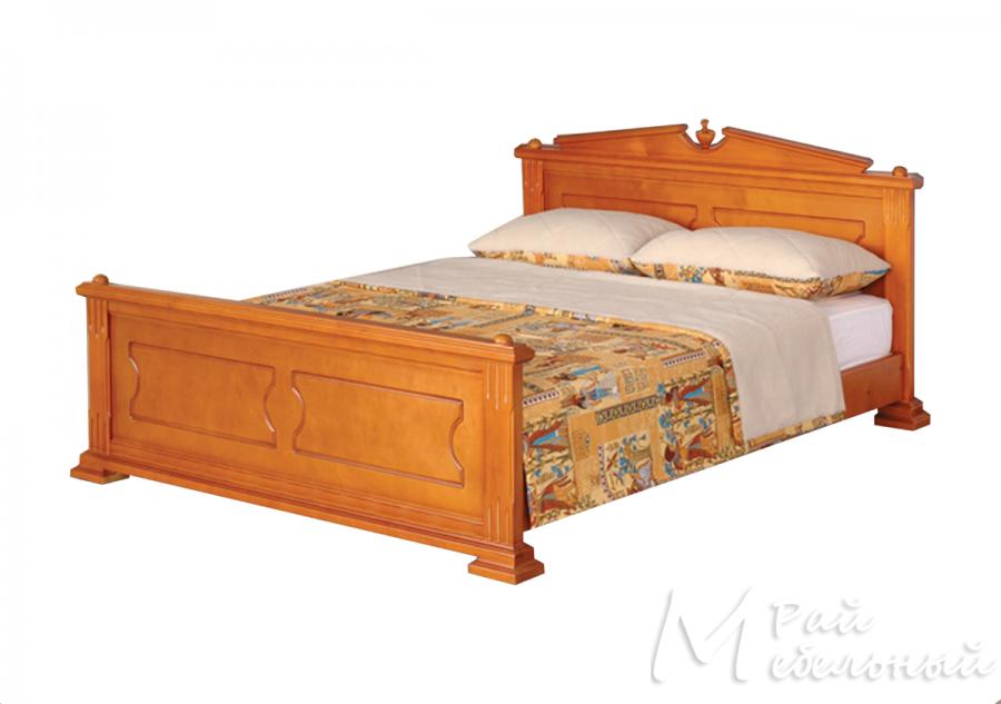 Односпальная кровать Ватикан