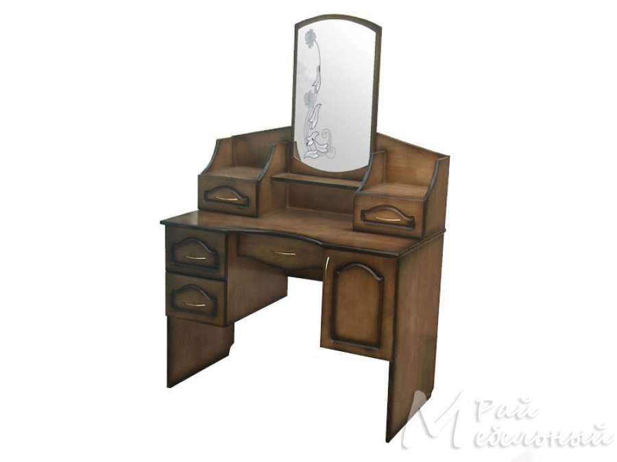Макияжный стол Вайоминг