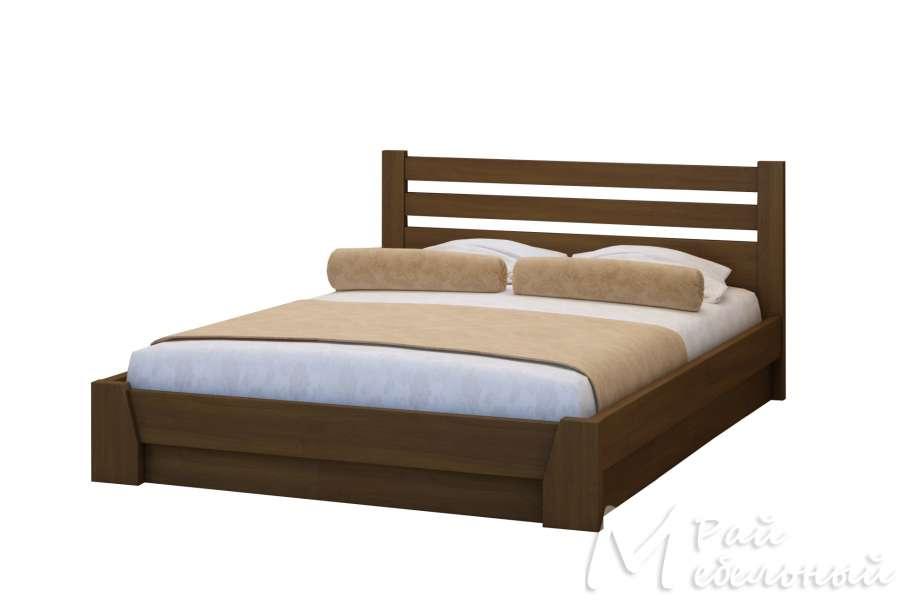 Полуторная кровать Дербент