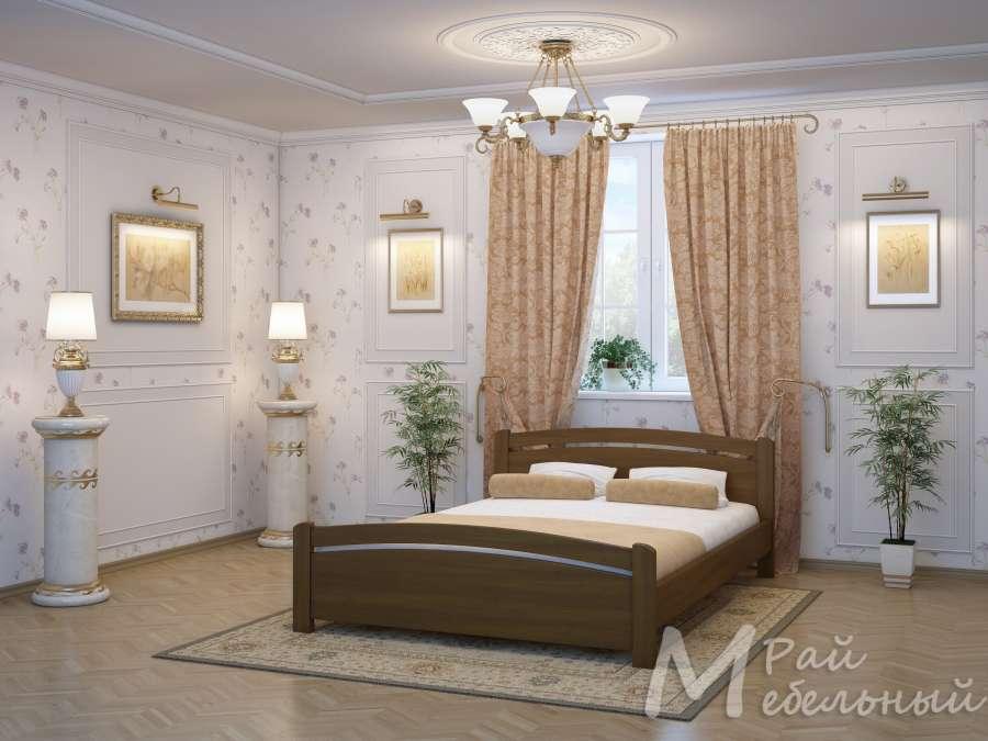 Двуспальная кровать Туапсе