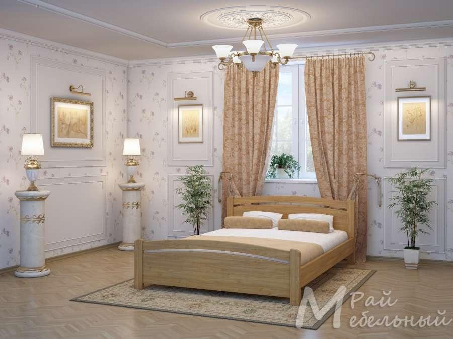 Односпальная кровать Истра